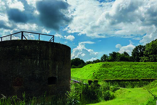 Natuurgebied Fort bij Vechten