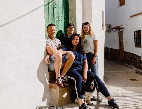 Familie Rutten – vlog